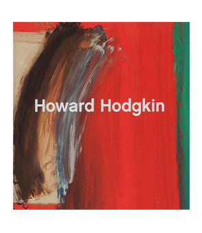 Howard Hodgkin, In the Pink