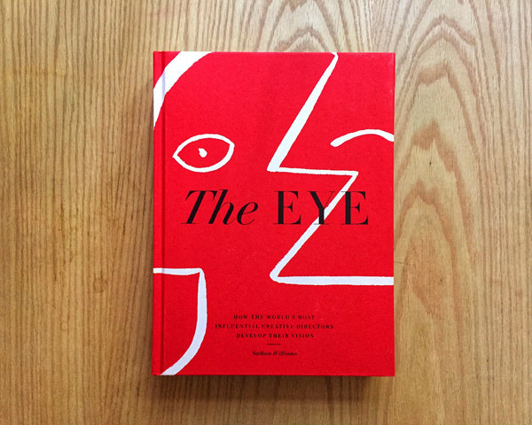 The Eye, Nathan Williams