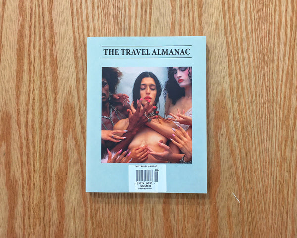 The Travel Almanac, 18