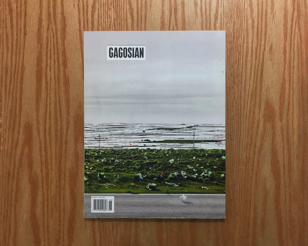 Gagosian Quarterly, Summer 2018
