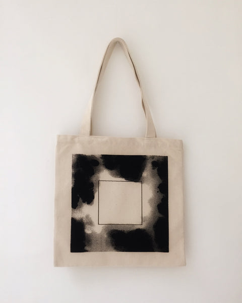 TOTE BAG - CBB & Matt Connors