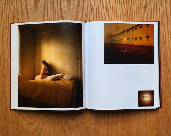 Intimate Distance: Twenty-five Years of Photographs, A Chronological Album