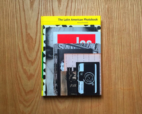 The Latin American Photobook