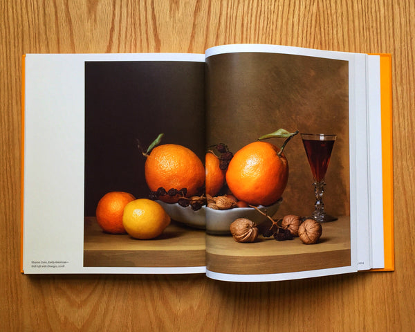 Feast for the Eyes: The Story of Food in Photography