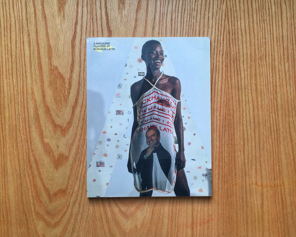 A Magazine curated by Eckhaus Latta, 17