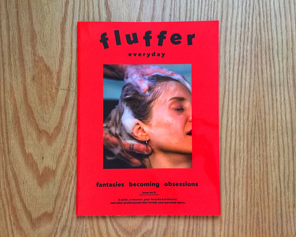 Fluffer, Issue no. 4