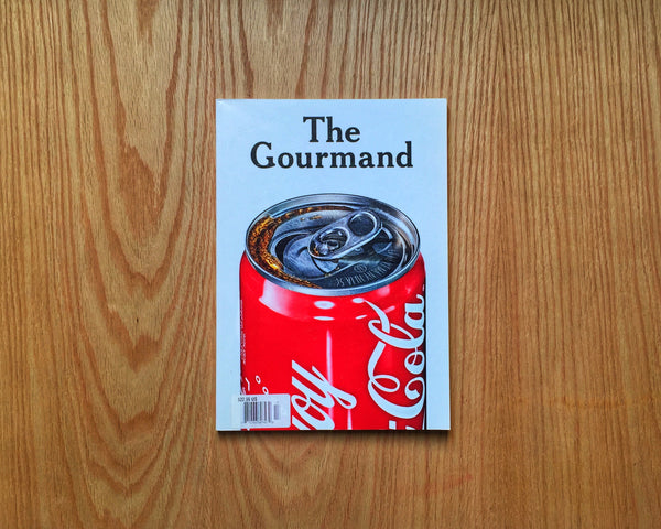 The Gourmand, 13