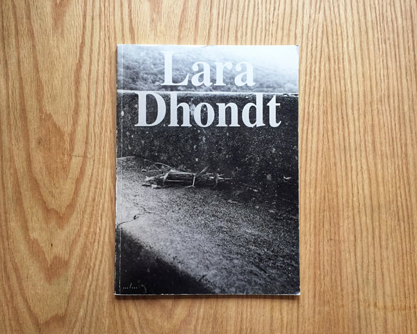 Wondering Off, Lara Dhondt