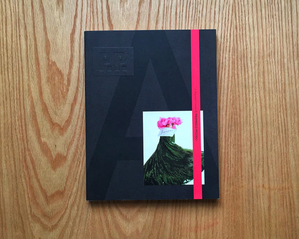 A Magazine curated by Pierpaolo Pìccioli, 20