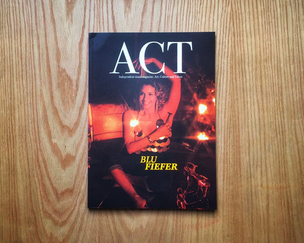 ACT Magazine, Issue 2