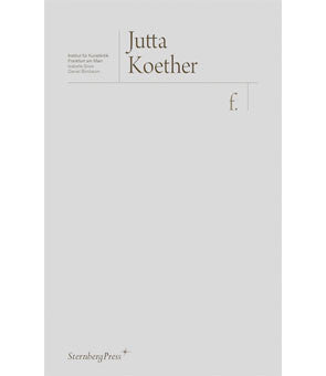 f. Juatta Koether
