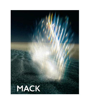 Heinz Mack: Light - Space - Colour