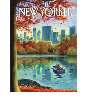 The New Yorker  47