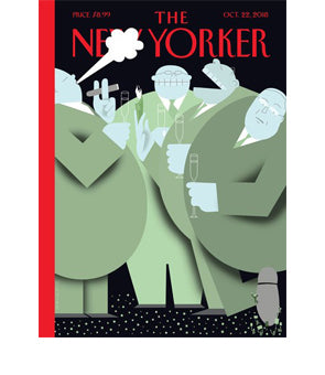 The New Yorker 44