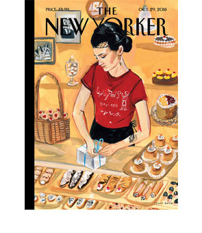 The New Yorker 45