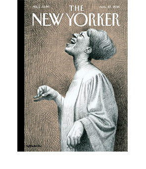 The New Yorker Issue 36