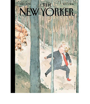 The New Yorker Issue 37