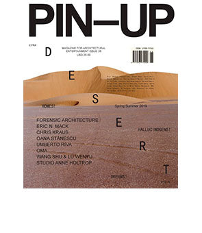 Pin-Up, Issue 26