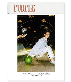 Purple Magazine  No. 30
