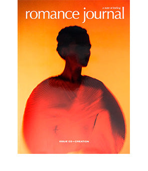 Romance Journal, Issue 3