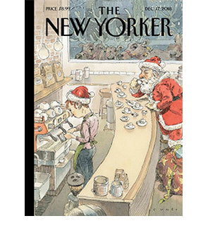 The New Yorker 52