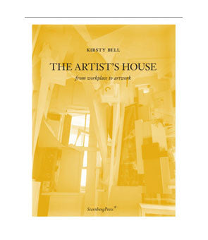 The Artist's House, From Workplace to Artwork