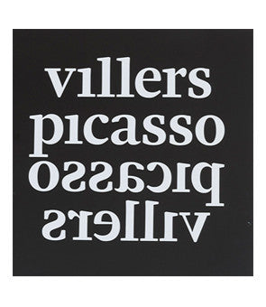 Villers / Picasso