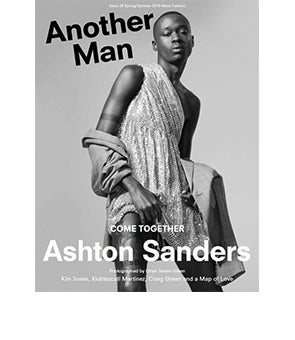 Another Man - Issue 28