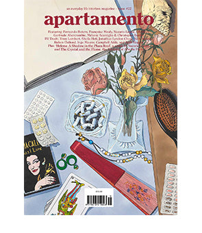 Apartamento Issue  #22