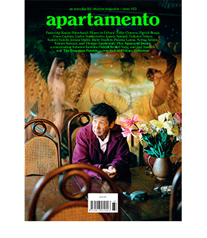 Apartamento Issue 23