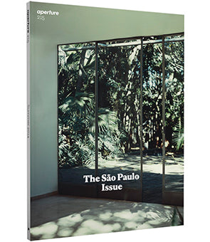 The Sao Paulo Issue 215