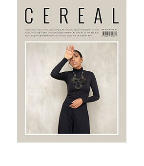 Cereal, 18