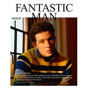 Fantastic Man - Issue 29