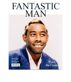 Fantastic Man Issue 38