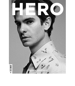 Hero - Issue 28