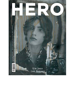 Hero Magazine, Issue 22