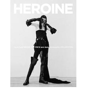 Heroine Fall/Winter 2018