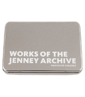 Works of the Jenney Archive