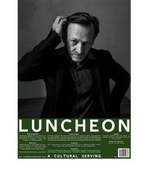 Luncheon N. 4 Autumn Winter 2017-2018