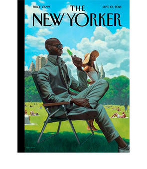 The New Yorker Issue 38