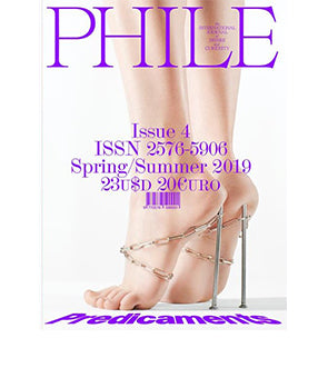 Phile, Issue 4