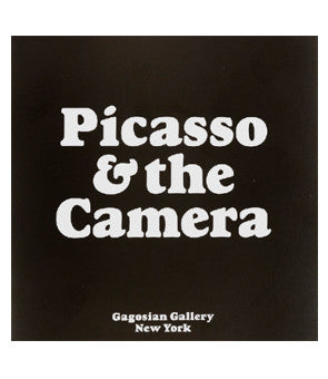 Picasso An the Camera.
