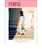 Purple Fashion 31
