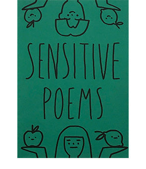 Sensitive Poems