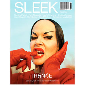 Sleek Issue 64