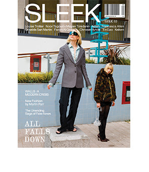 Sleek, Issue 63