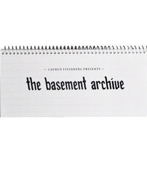 The Basement Archive