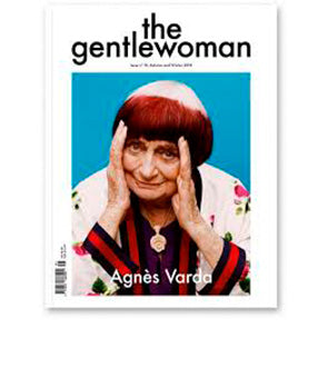 The Gentlewoman no. 18
