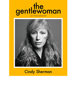 The Gentlewoman no. 19