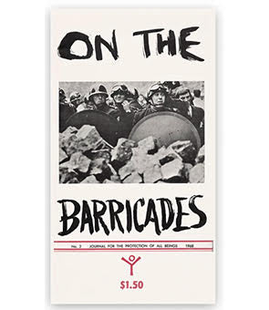 On The Barricades